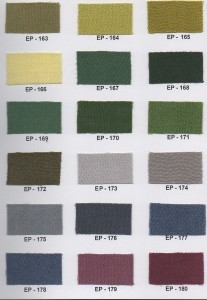 Color Chart 10