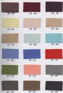 Color Chart 11
