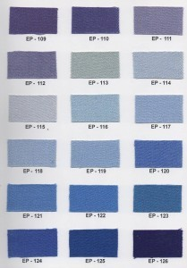Color Chart 7